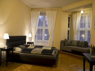 Comfortable 2 bedroom Vacation Rental in Krakow - Krakow vacation rentals