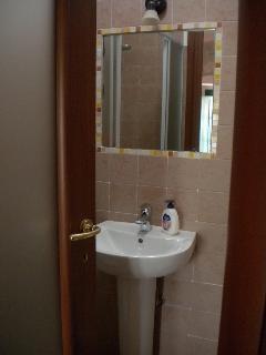 Romantic 1 bedroom B&B in Frontone - Frontone vacation rentals