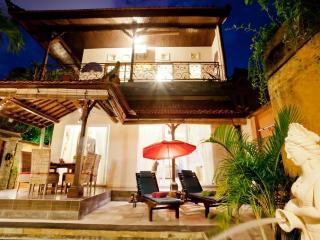 Kasih Villa - 350 METERS TO LEGIAN BEACH - Legian vacation rentals