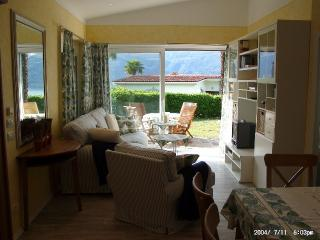 Nice House with Water Views and Children's Pool - Luino vacation rentals