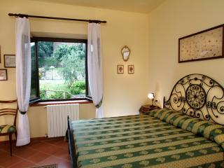 Villa il Castellaccio in Greve in Chianti Flat #1 - Greve in Chianti vacation rentals
