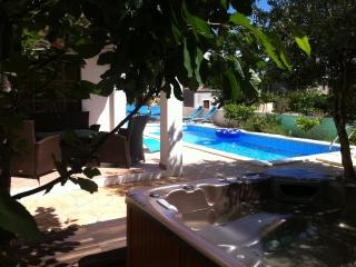 Beautifull luxury Villa,pool and spa-Hvar town - Hvar vacation rentals