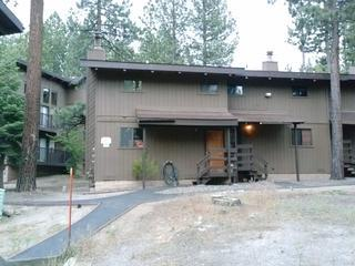 Tahoe super quiet awsome 2bd condo south lake - South Lake Tahoe vacation rentals