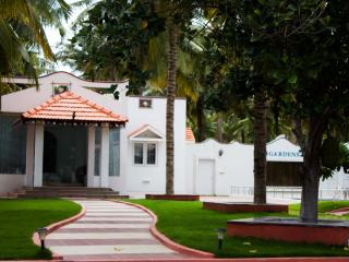 S4 Gardens Coimbatore - Coimbatore vacation rentals