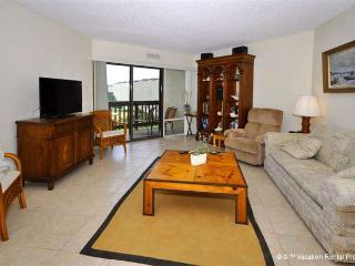 Island House D 223, Ocean Views, Pool, Tennis, Beach Access - Saint Augustine vacation rentals