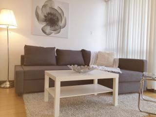 Condado Studio Apartment Ashford Imperial 1604 - Puerto Rico vacation rentals