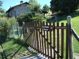 Charming 2 bedroom Vacation Rental in Pavullo Nel Frignano - Pavullo Nel Frignano vacation rentals
