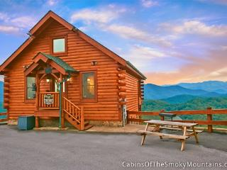 Mountain Top View - Tennessee vacation rentals