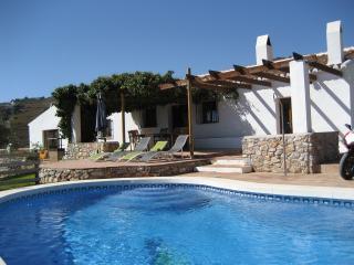 Nice 4 bedroom Frigiliana Villa with Internet Access - Frigiliana vacation rentals