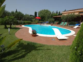 Villa Rita - Province of Trapani vacation rentals