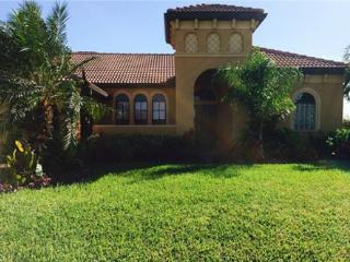 Cape Coral house faces south overlooking a canal - Naples vacation rentals