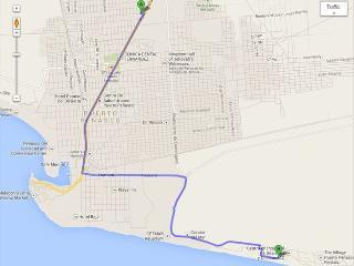 LAS OLAS I # 1 - Puerto Penasco vacation rentals
