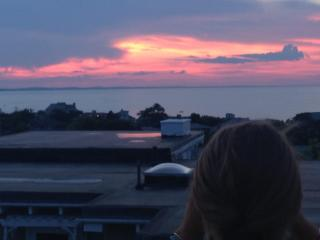 Amazing View Hilltop Cottage Private Beach - Marblehead vacation rentals