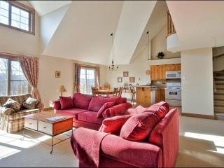 Welcoming Furnishings and Decor - The Perfect Multi Family Retreat (6108) - Mont Tremblant vacation rentals