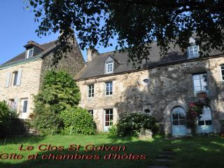 Nice 2 bedroom Taupont Guest house with Internet Access - Taupont vacation rentals