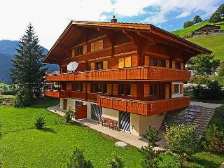 Apartment Billabong. Autumn discounts. - Grindelwald vacation rentals