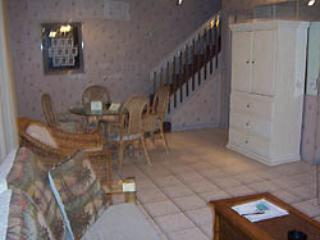 Living/dining Rm - Jan. 9th - check out on the 16th of Jan. 2016 - Pompano Beach - rentals