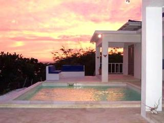 La Sirena: Peaceful Villa w/ pool & beach access - Treasure Beach vacation rentals