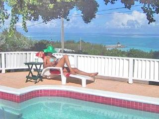 Miss P's Place: Perfect Place for Family & Friends - Silver Sands vacation rentals