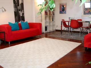 Suite Loft in Trastevere + Parking & Gym - Suite C - Rome vacation rentals