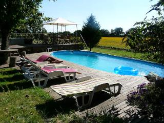 Nice 3 bedroom Gite in Puylaurens - Puylaurens vacation rentals