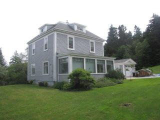 Country home in quaint village of LaHave - Nova Scotia vacation rentals