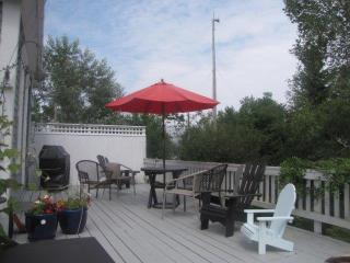 Country home in quaint village of LaHave - LaHave vacation rentals