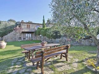 CASA VIOLA - Montaione vacation rentals