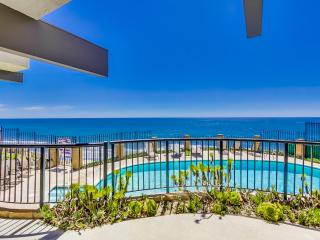 Dog Friendly, Ocean View, Designer Beach Condo! - Solana Beach vacation rentals