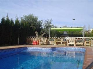 Sunny 4 bedroom Villa in Cambrils - Cambrils vacation rentals