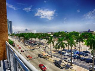 Downtown Miami Loft II (834V) - Coconut Grove vacation rentals
