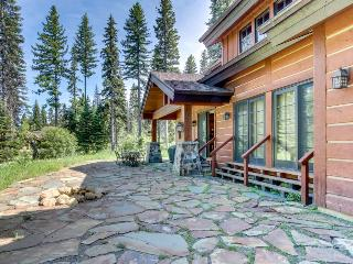 Tamarack Mountain Retreat - Southwestern Idaho vacation rentals