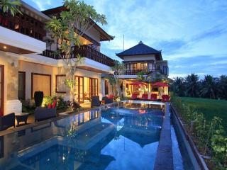 Uma Stana Villa - Ubud vacation rentals
