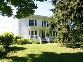 Cooperstown Area Luxury Rental-Because Of The View - Canajoharie vacation rentals