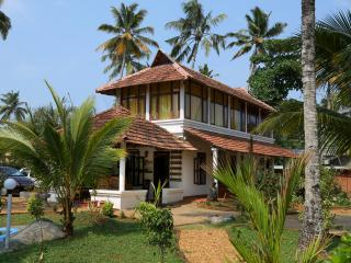 Beach paradise ayurveda beach resort - Alappuzha vacation rentals