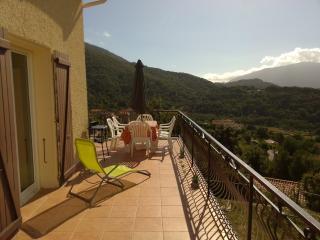 95m² 4 à 6 pers arrivée SEMAINE dès 2 nuits - Corse-du-Sud vacation rentals