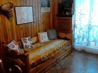Appartamento in MACUGNAGA -ITALY - apartment - Macugnaga vacation rentals