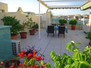 Nice Penthouse with Deck and Internet Access - Torre del Mar vacation rentals