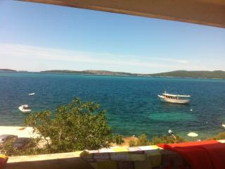 Apatman for 2+1  (App2) - Sibenik vacation rentals