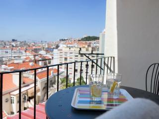 Apartment in Lisbon 257 - Graça - Costa de Lisboa vacation rentals