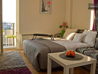 Sweet apartment - Belgrade vacation rentals