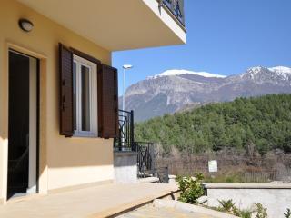 Casa vacanze Parco Nazionale del Pollino - Morano Calabro vacation rentals