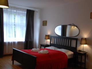 Comfortable 2 bedroom Apartment in Krakow - Krakow vacation rentals