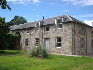 Crailing Coach House - Jedburgh vacation rentals