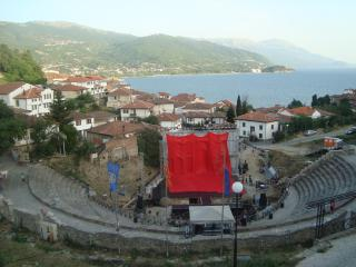 Entire apartment TALEV - Ohrid vacation rentals