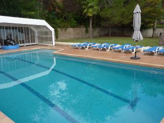 Casa Verde, minutes from Sitges, splendid house - Canyelles vacation rentals