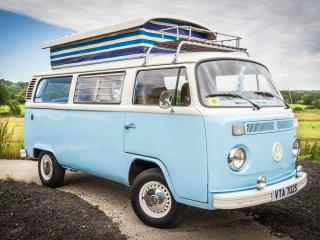 RetroCampervan Classic VW Hire - Guildford vacation rentals