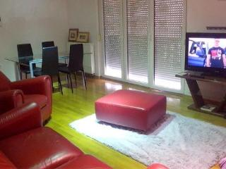 The apartment 4* is located at Pula center - Pula vacation rentals