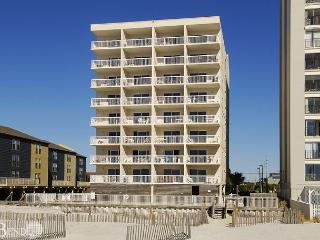 Caribbean 703~Awesome Gulf Views, Beachfront Condo~Bender Vacation Rentals - Gulf Shores vacation rentals