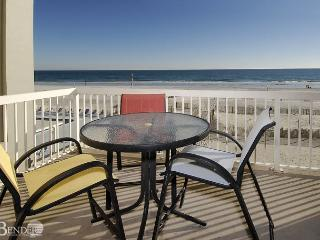 Caribbean 201 ~ Real Beachy Condo with Garden Tub~Bender Vacation Rentals - Gulf Shores vacation rentals